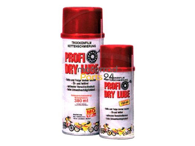 mp24 kettenspray profi dry lube 150ml mp24 ebay. Black Bedroom Furniture Sets. Home Design Ideas