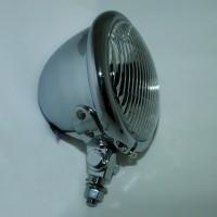 4 1/2 Nebelscheinwerfer mit Birne, Bates Style