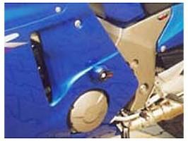 Befestigungskit Honda CBR 1100XX, alle BJ, RS