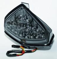 Chromrefl.-Rücklicht LED getönt, Honda CB 1000 R