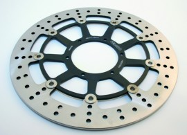 Bremsscheibe Ferodo FMD0130 RX