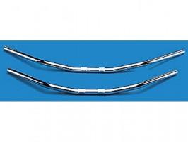 Lenker Flyer-Bar Large 1 Zoll, B:101 cm, Kerbe