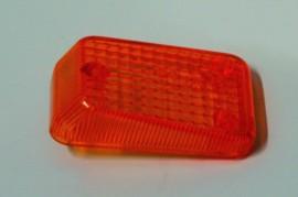 Blinkerglas für Mini-Blinker 203-011 bis 203-039, gelb