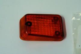 Blinkerglas für Mini-Blinker 203-051 bis 203-091,dunkel