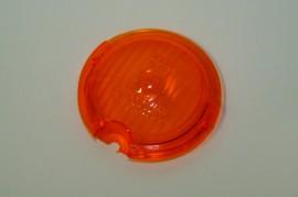 Glas E-geprüft für Bullet light