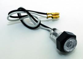 MINI-LED-Standlicht, rund, D.14,8mm, E-gepr.